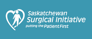 saskatchewan surgical initiative banner